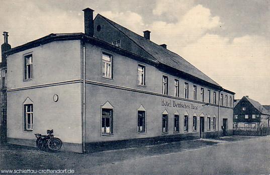 Deutsches Haus-Lichtspiele